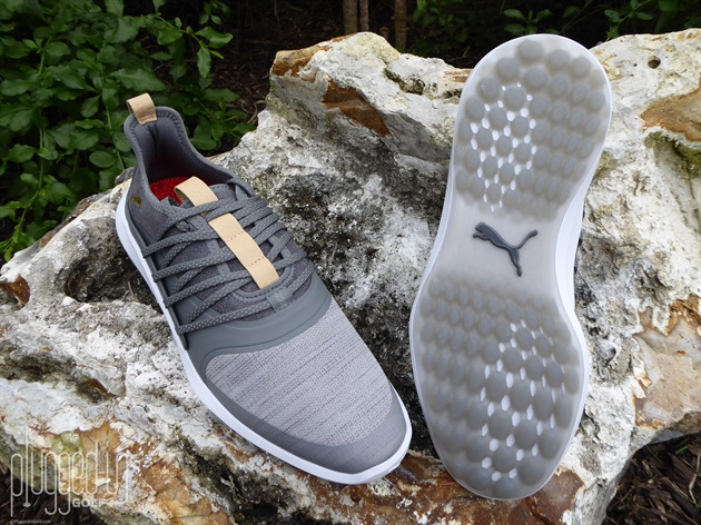 41ea32f093b1 PUMA IGNITE NXT SOLELACE Golf Shoe Review - Plugged In Golf