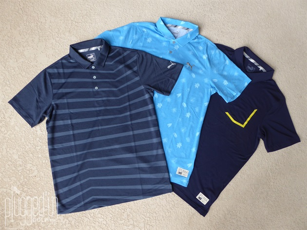 caf77c53 PUMA Golf Spring Summer 2019 Apparel Review - Plugged In Golf puma golf  apparel 2019