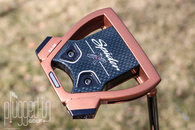 Taylormade Spider X Putter Review Plugged In Golf