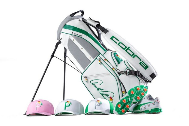 1052b1c2ce4cf5 RICKIE FOWLER, PUMA GOLF & ARNIE'S ARMY CONTINUE PARTNERSHIP TO HONOR THE  LEGENDARY ARNOLD PALMER WITH ICONIC UMBRELLA LOGOED SHOES, BAGS & CAPS;