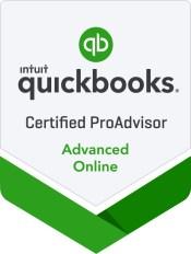 QBO Advanced Certified ProAdvisor