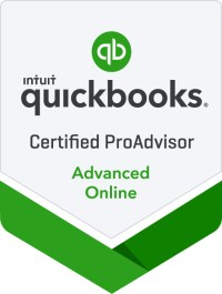 Advanced QuickBooks Certified ProAdvisor - QuickBooks Online Certification