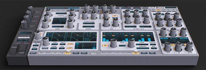 Spire VST Music Recording 1.5.6 Crack 2021 [Windows] Free License Key