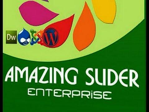 Amazing Slider Enterprise Crack 7.2 With Key 2021 Latest Download
