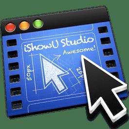 iShowU Studio 2.1.4 + Crack macOS Latest 2021