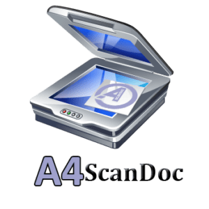 A4ScanDoc 2.0.7.8 With Crack