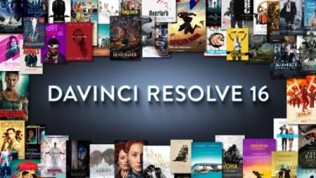 BlackMagic Design Davinci Resolve Studio 16.2.8.005 (X64) +Crack