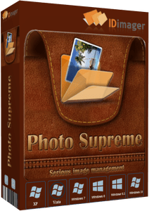 IDimager Photo Supreme 6.3.0.3793 With Crack Face Recognition
