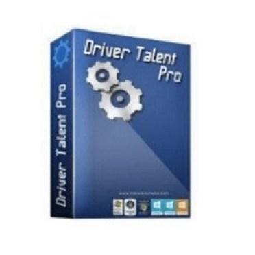 Driver Talent Pro 8.0.0.6 + Crack