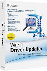 WinZip Driver Updater 5.34.4.2 Crack +License Keygen [Torrent] Latest 2021
