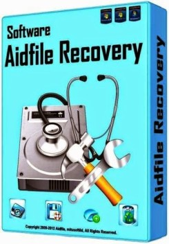 Aidfile Recovery Software Pro Crack