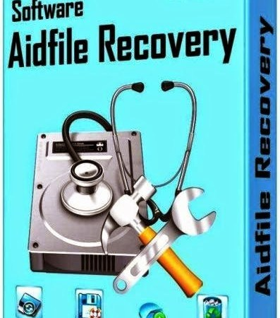 Aidfile Recovery Software Pro Crack 3.7.3.5 Full Serial key Latest 2021