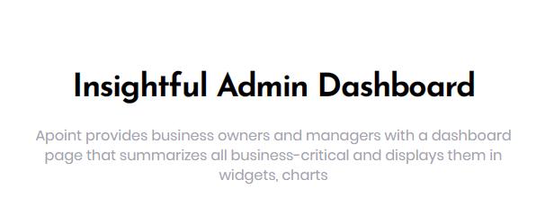 Apoint - Hourly Booking WordPress Plugin - 7