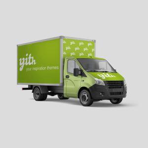 YITH Big Van green