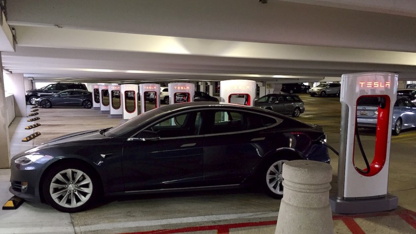 Annapolis, MD Supercharger