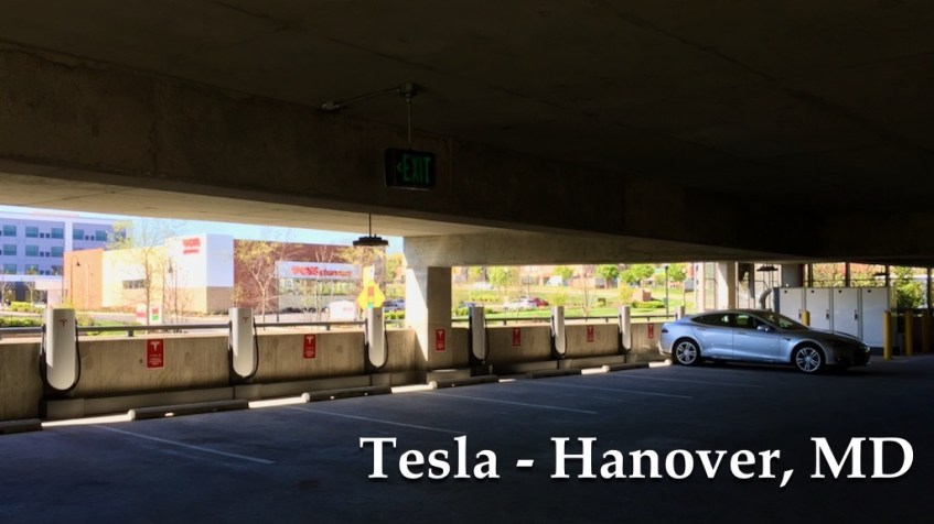Hanover Supercharger