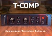 Audio Assault T-Comp v1.0.0 WIN & OSC