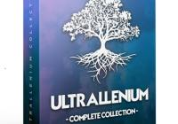 Aubit Ultrallenium Complete Collection Vol.1