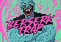BOS Berserk Trap WAV MIDI PRESETS