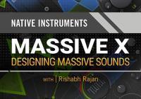 Ask Video Massive X 201 Designing Massive Sounds TUTORIAL