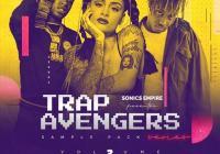 Sonics Empire Trap Avengers Vol.2 WAV