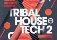 Maison Records - Tribal House & Tech 2 MULTIFORMAT