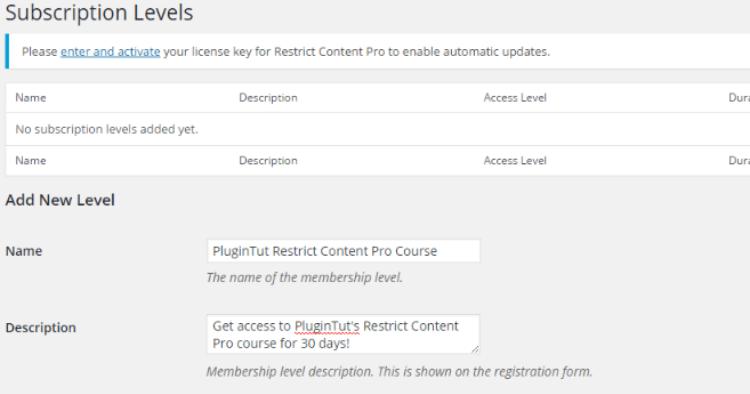 restrict-content-pro-subscription-levels2