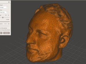 3d scan example