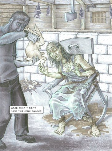 Cruel Summer - page 8