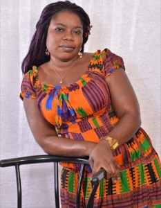 0 Gifty Asare 1