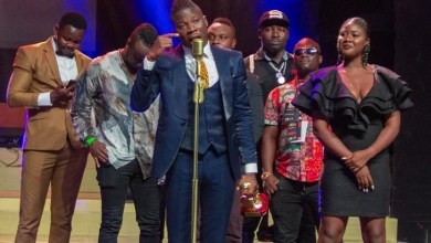 All Africa Music Awards 2018 winners