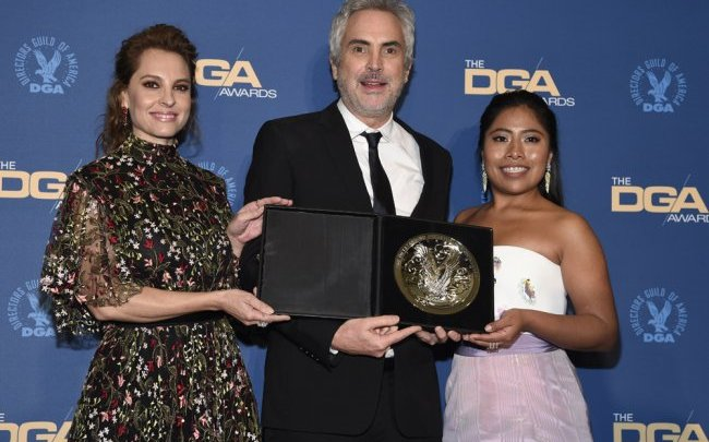 2019 Directors Guild of America DGA Awards winners
