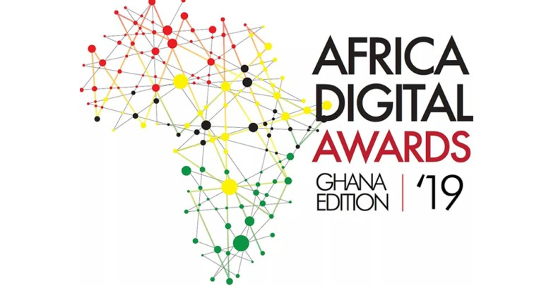 Africa Digital Awards 2019 Ghana