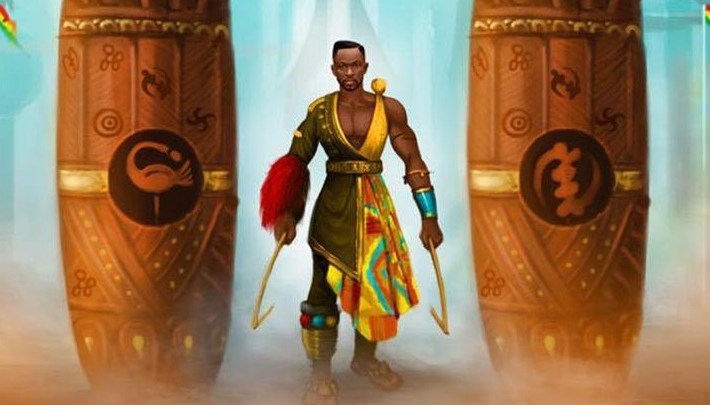 Okyeame Kwame Made In Ghana album download