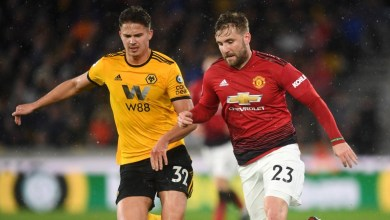Wolves Man United