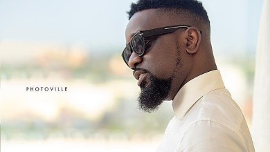 Vodafone Ghana Music Awards VGMA 2020 winners sarkodie