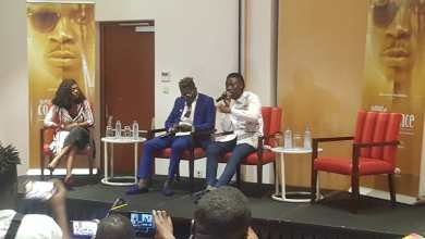 ShattaStone Shatta Wale Stonebwoy press conference