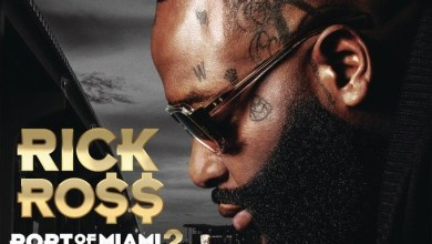 Rick Ross Port of Miami 2 stream