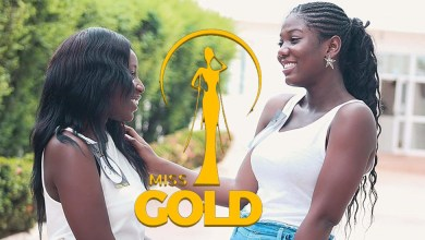 Miss Gold Ghana 2019 auditions