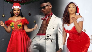 Ghana Celebrities Xmas Christmas