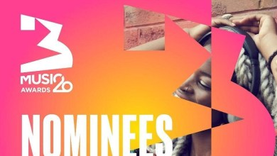 3Music Awards 2020 nominees