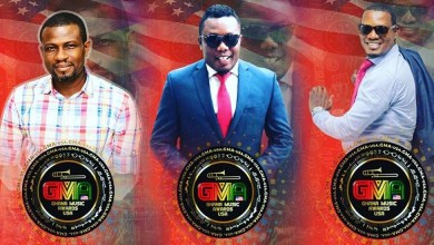 Ghana Music Awards USA Board Members