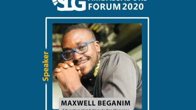 Ambassador Ambassador Maxwell Beganim to speak at SDG Ambassadors Forum in Accrawell Beganim to speak at SDG Ambassadors Forum in Accra