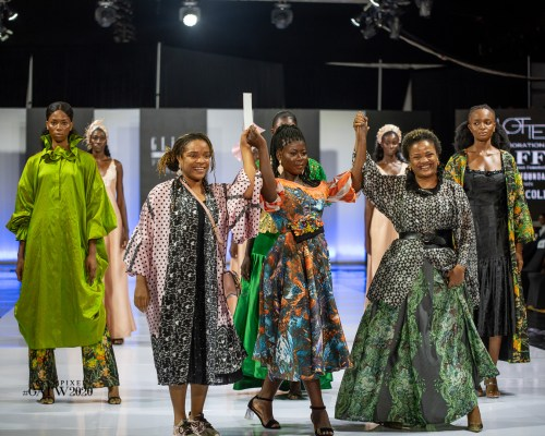 African Fashion Foundation