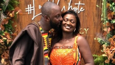 Erskine Whyte marries nancy 4
