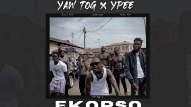 Kofi Jamar Ekorso Yaw Tog Ypee song mp3 download