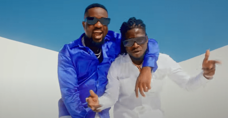 Sarkodie Happy Day video Kuami Eugene song download