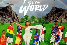 Wendy Shay Pray for the world song mp3 download