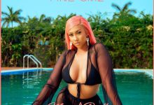 Download Hajia Mona 4 Reall Fine Girl song mp3