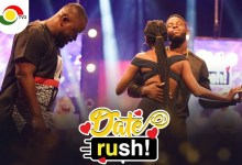 WATCH Date Rush Season 4, Episode 2